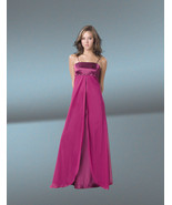 Milano b1116 Prom/Bridesmaids many colors avail... - $25.00