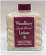 Vintage Woodbury Skin Facial Cold Cream Lotion ... - $9.95