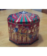 1997 Limited Edition M&M's Christmas Village Tin - $5.99