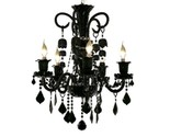 Buy Lighting - Elegant Lighting 7830D25B/RC� Chandelier NEW!!!�