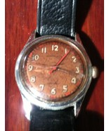 Vintage Caravelle Boys Watch Wind-Up Working - $10.99