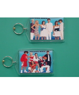High School Musical 2 Photo Collectible Keychai... - $9.95