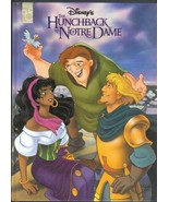 Disney's The Hunchback of Notre Dame, 1996, Mou... - $5.75