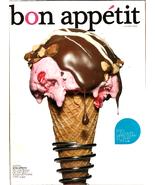 Bon Appetit  Magazine August 2008 - $5.00