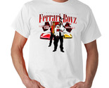 "Buy Shirts - GUCCI MANE & WAKA FLOCKA ""FERRARI BOYZ"" MAN T-SHIRT ""WHITE"""