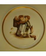 Berta Hummel Miniature Plate, Boys, Boots and B... - $12.00