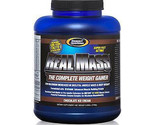 Buy Nutrition - Gaspari Nutrition Real Mass Gainer 5.95 lbs