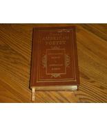 Treasury of American Poetry - $24.99