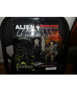 Alien Predator 2 Pack In The Package - $65.99