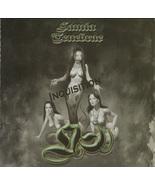 Lamia  (Cross)Tenebrae - Inquisition 2004 CD Fe... - $5.00