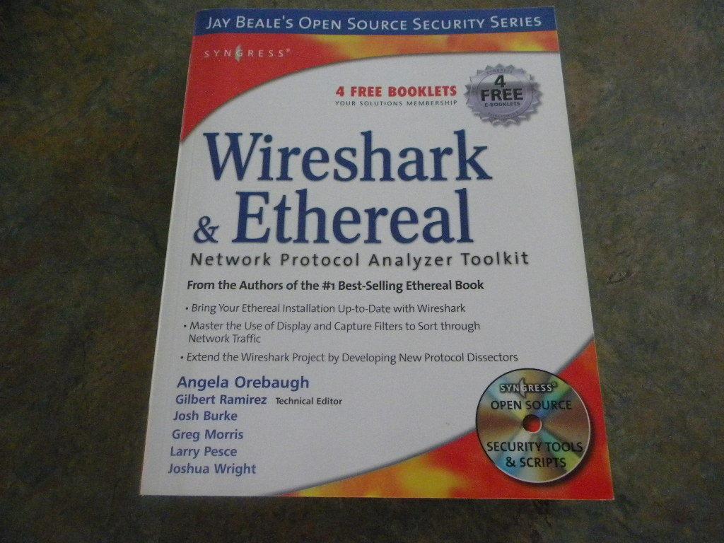 ethereal network protocol analyzer pdf