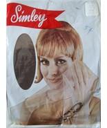 Seamless Mesh Womens Nylon Stockings - Puff of ... - $7.88