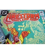 Collection of  DC Comics Firestorm the Nuclear ... - $14.88