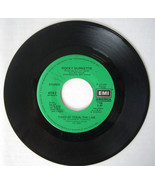 Rocky Burnette - Tired of Toein' the Line 45 Re... - $5.88
