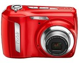 Buy Kodak Digital Cameras - Kodak Easyshare C142 RED 10MP Digital Camera 2.5 LCD