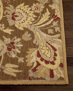 SALE POTTERY BARN EMERSON AREA WOOL RUG 9x12