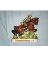 Rebel Yell 1969 Kentucky Bourbon Whiskey Decanter