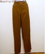 SALE NWT Tommy Bahama Brown Dress Slacks size P... - $34.99