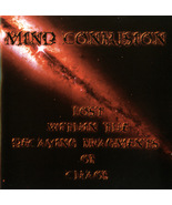 Mind Confusion - Lost Within the...Chaos CD Fre... - $7.00