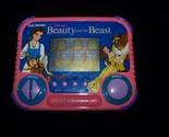 Buy Electronic Games  - Tiger Beauty Beast LCD handheld electronic game TESTED
