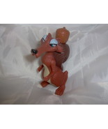 McDonalds Ice Age Scratte Toy - $2.50