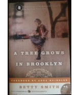 A Tree Grows in Brooklyn by Betty Smith - $3.00