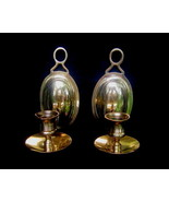 Colonial Style Brass Wall Sconce Yield House Se... - $19.99