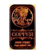 (20) 1 Roll AVDP Oz.999 Fine Copper ingot Walki... - $33.99
