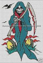 Bead Pattern Cloake & Dagger Graveyard Peyote S... - $0.00