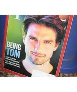 * Tom Cruise Time June 24 2002 vintage  - $7.50