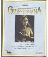 Griffithiana 1993 Program Mrs Arbuckle's Copy - $49.99