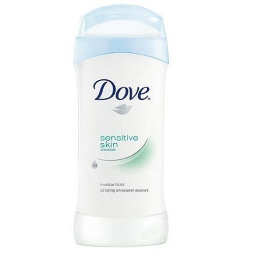 Dovesensitiveskin