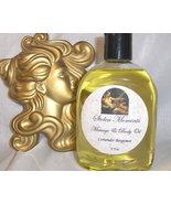 Coconut Mango Scented Massage & Body Oil 8oz   - $11.95