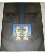Pink Floyd The Division Bell 1994 Concert Tour ... - $75.00