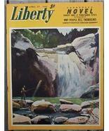 Liberty Magazine, Apr 27 1946 Baseball's New Pl... - $9.00