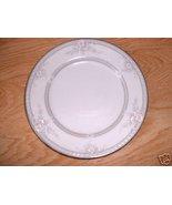 NORITAKE Medium Dinner Plate China HARTLEY 3882... - $12.99