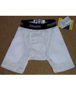 CHAMPRO Sports Supporter Padded Shorts Boys S Dri Gear NEW - $10.00