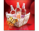 Buy Gift Baskets - Goldtone Wire Gift Basket