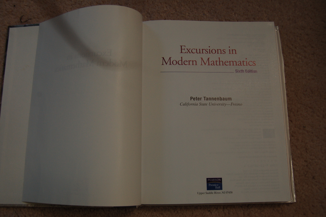 Excursions_in_modern_mathematics_title_page