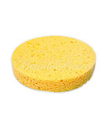 4 Pcs Facial Sponge Face Mask Removal Sponge  -... - $5.97
