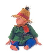 Scarecrow Costume 6-18 months - $20.00