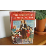 SECRET of THE MUSICAL TREE #19  JUDY BOLTON by ... - $32.00