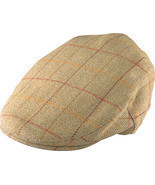 Henschel Hats 6413 Waterproofed Wool Plaid 5 Po... - $44.00