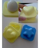 Egg Mould for Eggs Japanese Rice Onigiri (Star ... - $2.99