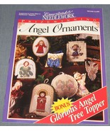 Cross Stitch & Needlework - Prize Winning Angel... - $5.00