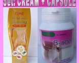 Buy Individual Sports - FAT BURNER Slimming  Cream + CLA Pill Weight Loss SET