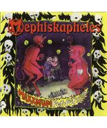 Mephiskapheles - Maximum Perversion CD Manic Ska - $5.00