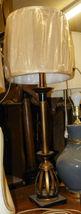 Decorative Metal Table Lamp - $44.49