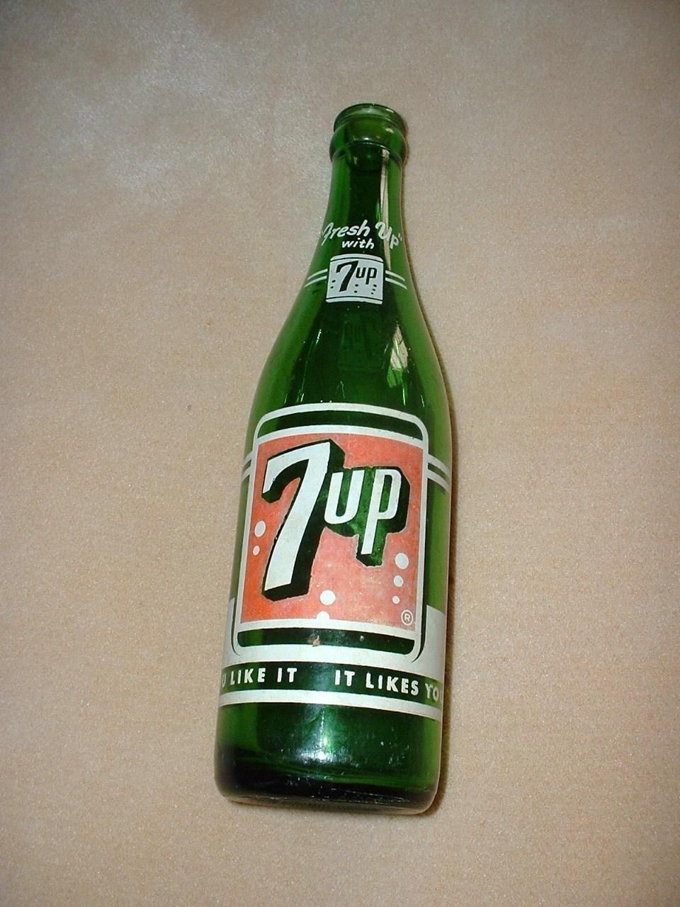 antique soda bottles price guide