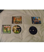 Playstation 1 PS1 - Army Men: Sarge's Heroes 2,... - $9.99